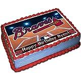 Brilliant Pittsburgh Pirates Mlb Personalized Cake Topper Icing Sugar Paper Personalised Birthday Cards Akebfashionlily Jamesorg
