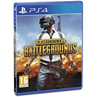 Playerunknown's Battlegrounds for PlayStation 4 By PUBG Corp