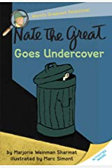 Nate the Great Goes Undercover Kindle Edition