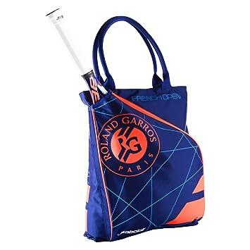 605486bfca18b Babolat Tote Bag French Open FS17  Amazon.de  Sport   Freizeit