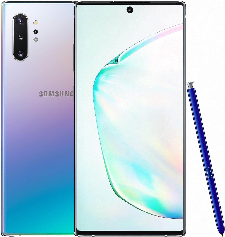 Samsung Galaxy Note 10+ (12GB RAM, 256GB Storage)