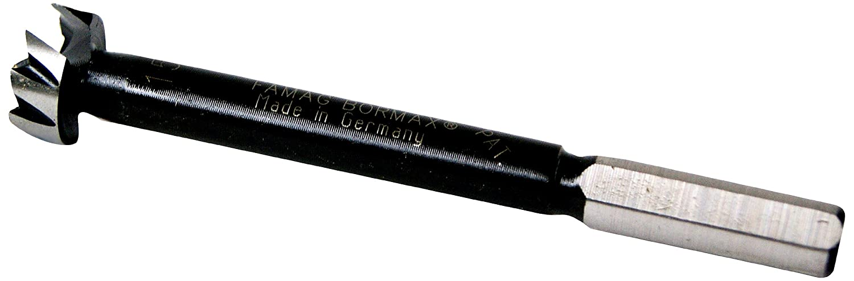 15 pz D=10-50 mm FAMAG 1622.515 Punta Bormax WS Set