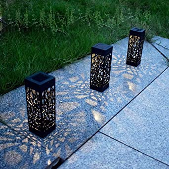 Liquidación! WATOPI - Luces solares para exteriores, luz solar para jardín, patio, paraguas, árbol, alberca, pabellón: Amazon.es: Iluminación