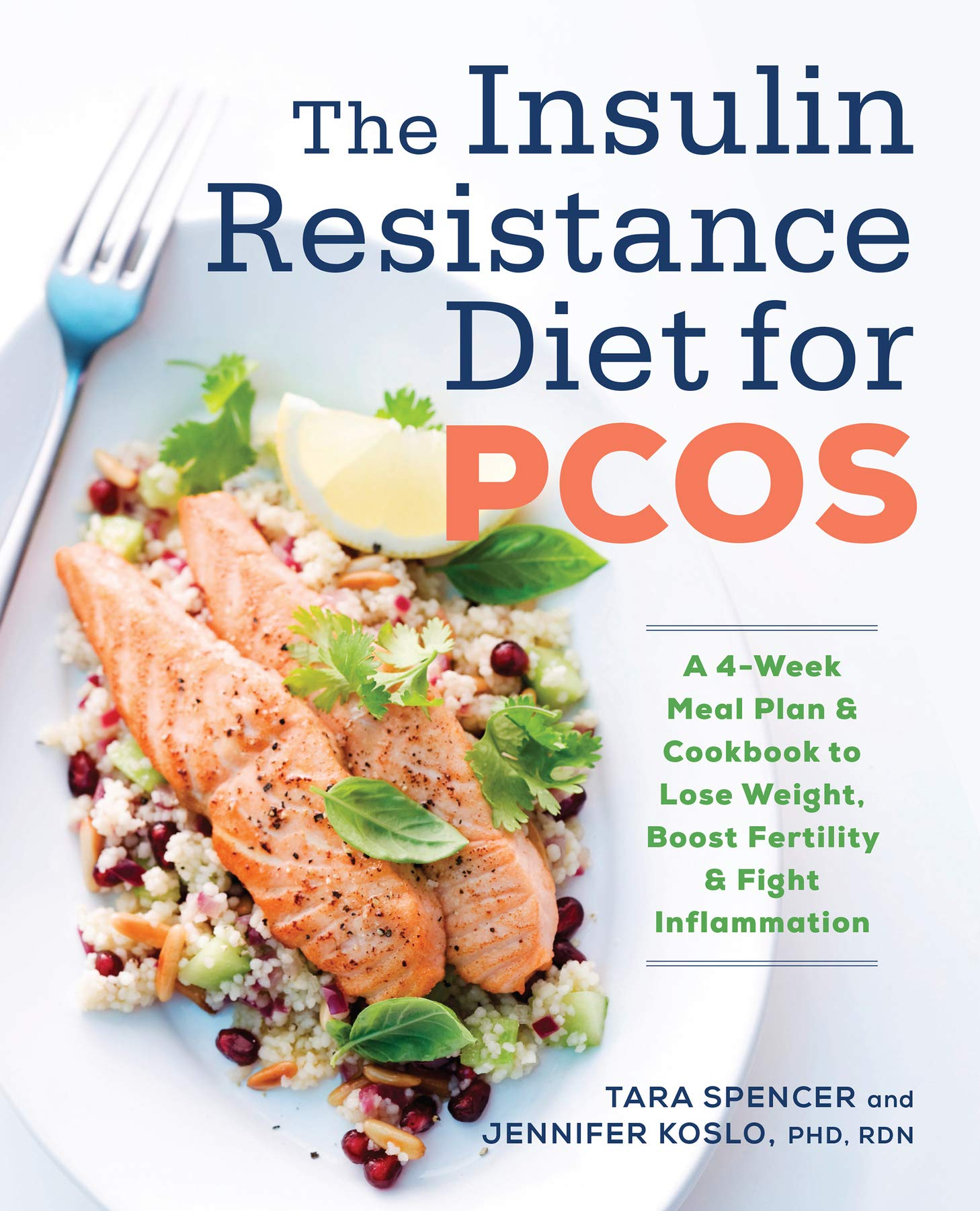 diet plan for pcos to lose weight
