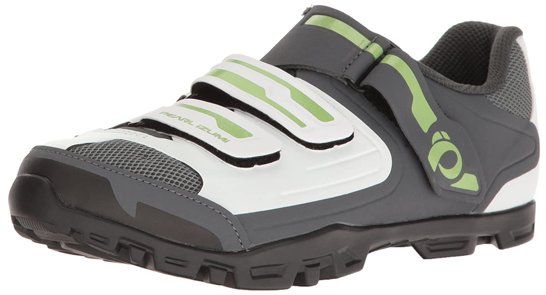 Road V4 Cycling Shoe, White/Shadow Grey