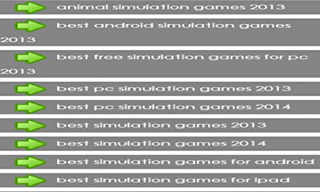 Amazon com: simulation games for free: Appstore for Android