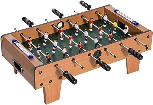 Juegos de mesa futbolin