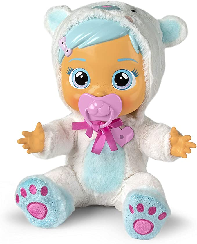 IMC Toys 98206 Bebés Llorones - Kristal , color/modelo surtido ...