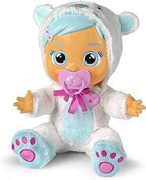 Oferta amazon: IMC Toys 98206 Bebés Llorones - Kristal , color/modelo surtido