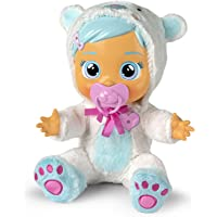 IMC Toys - Bebes Llorones, Kristal está malita
