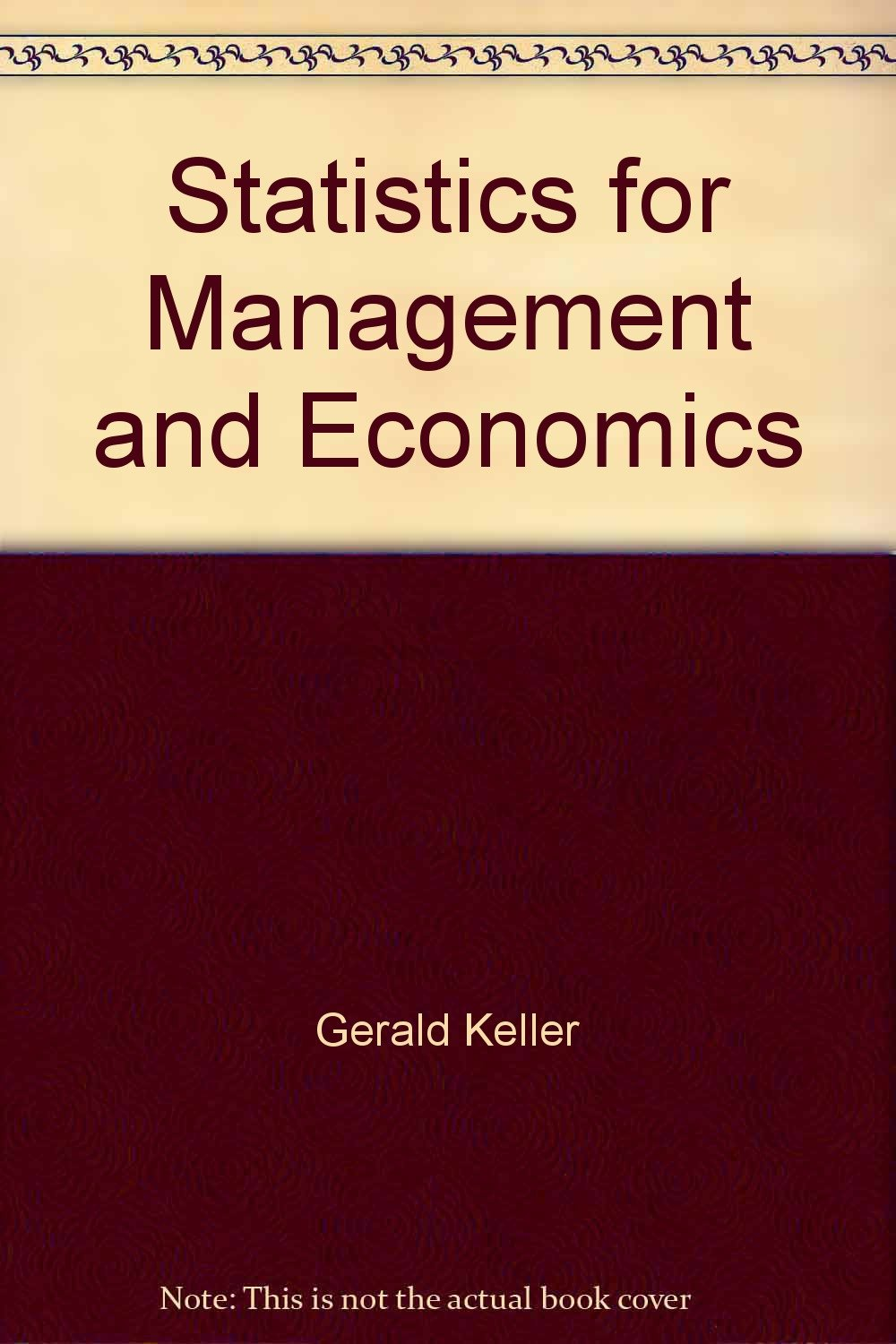 Student Suite CD-ROM for Keller/Warrack's Statistics for Management and Economics (with InfoTrac and CD-ROM), 7th