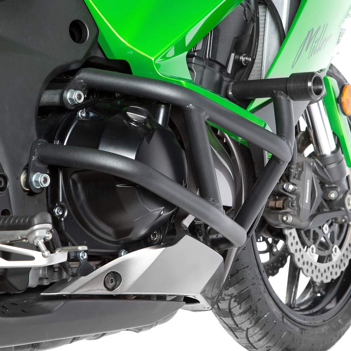 Amazon.com: Kawasaki Ninja1000 / Z1000SX 2017-2019 R-Gaza ...