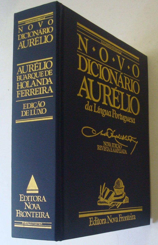 DICIONARIO NOVO AURELIO BAIXAR CD-ROM DO