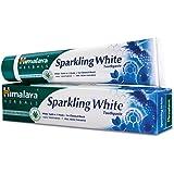 Himalaya Herbals Sparkling White Toothpaste 150g
