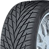 Toyo Proxes S/T All-Season Radial Tire - 285/45R22 114V