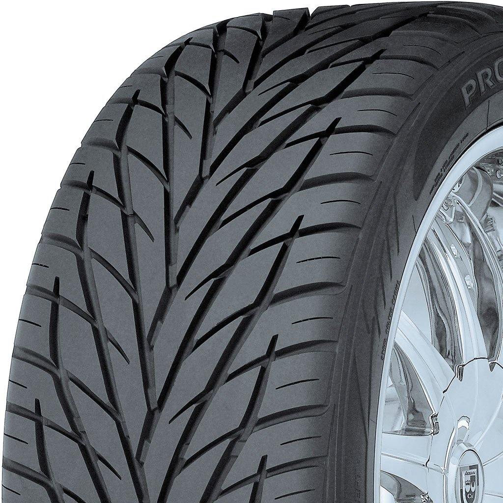 Toyo Proxes S/T All-Season Radial Tire - 275/55R20 117V
