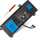 69WH Type G05YJ Battery Replacement for Dell Alienware 14 A14 M14X R3 M14X R4 M14X R1 14D-1528 14D-1528 ALW14D-1528 ALW14D-55
