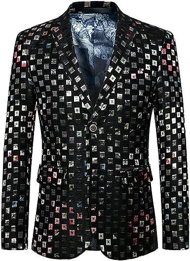 Marque vêtements Blazer Hommes Haute qualité Mode Veste