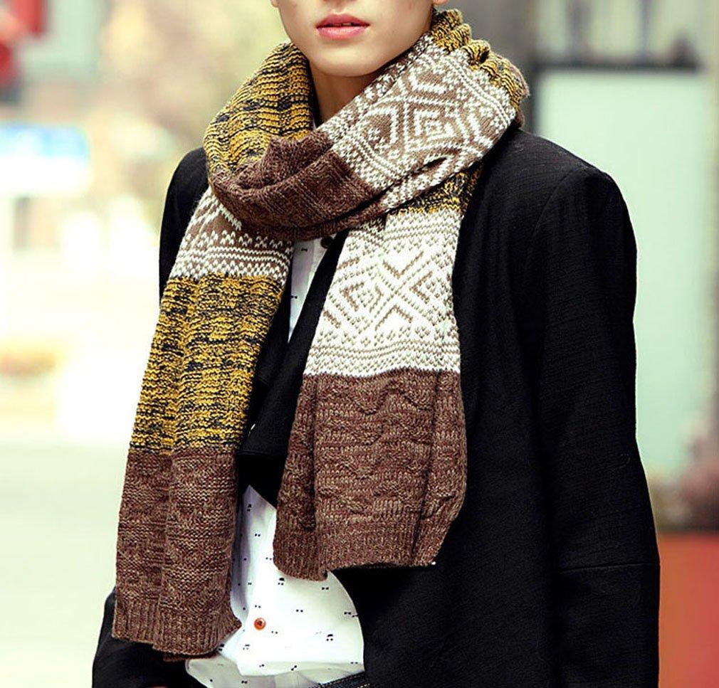 meterde Twist Womens Mens 19999 Corea Parejas Knit Twist Cable ...