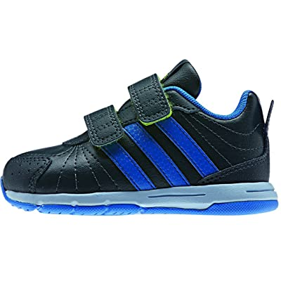 Adidas Performance Snice 3 gris, baskets mode mixte