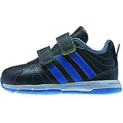 Adidas Performance Snice 3 gris, baskets mode mixte