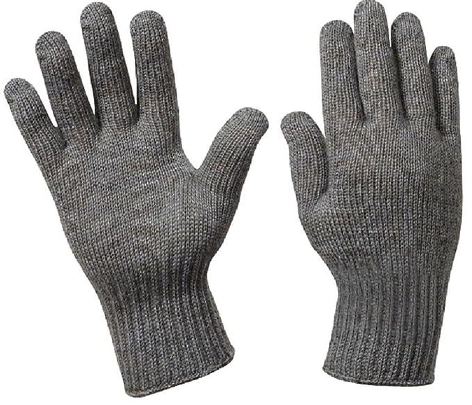 Amazon.com  Foliage Green D-3A Military Wool Nylon Blend Glove ... 4b313250490