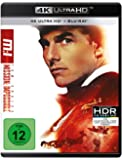 Mission: Impossible 1  (4K Ultra HD) (+ Blu-ray 2D)