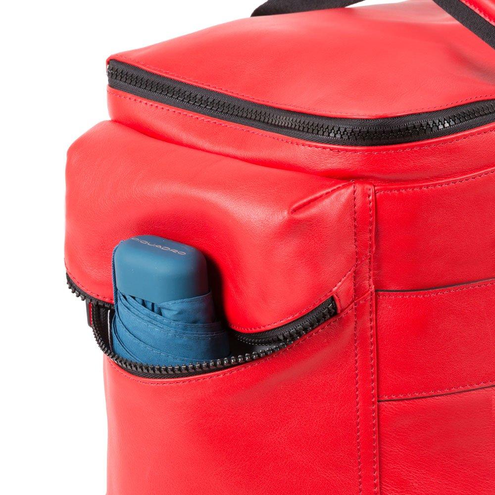 Setebos Travel Garment Bag Nero Black