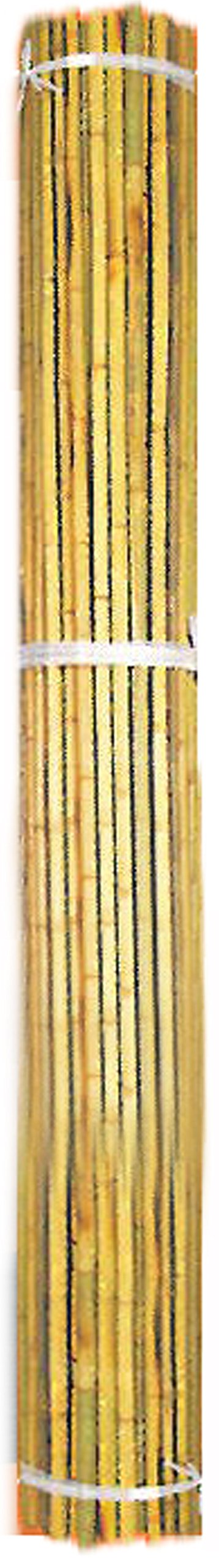 Bond Natural Bamboo Bulk Stake, 0.5'' x 6'