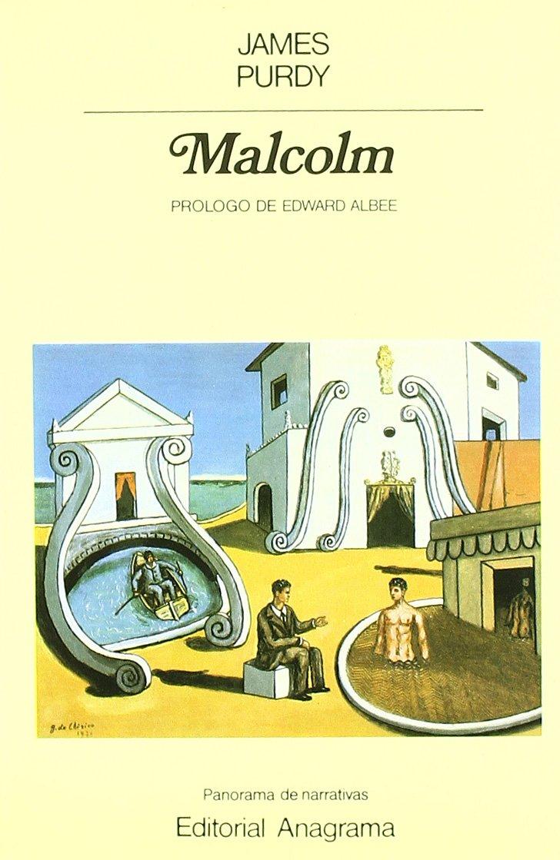 Malcolm (Panorama de narrativas, Band 51)
