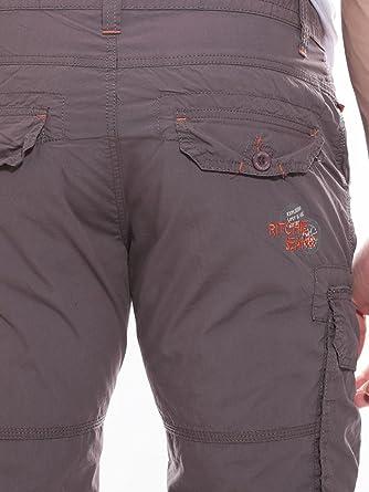 b7e4941f0489 Ritchie - Pantalon Battle Calel - Homme  Amazon.fr  Vêtements et accessoires