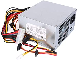 300W POWER SUPPLY 5DDV0 05DDV0 FOR Dell INSPIRON 620/660 VOSTRO 260 H300NM-00