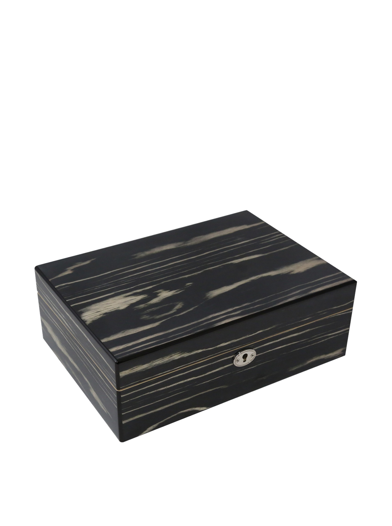 2 Level Jewelry Box by Bey-Berk