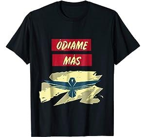 America Fan T-Shirt Odiame Mas