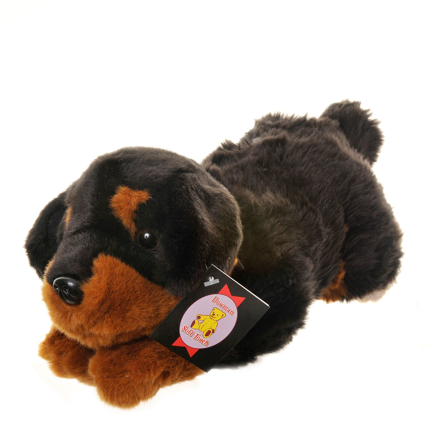 Bigg Dog Toy : Rottweiler toys wow