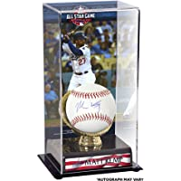 $149 Get Matt Kemp Los Angeles Dodgers Autographed Baseball and 2018 MLB All-Star Game Gold Glove Display Case with Image - Fanatics Authentic Certified