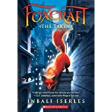 The Taken (Foxcraft, Book 1) (1)