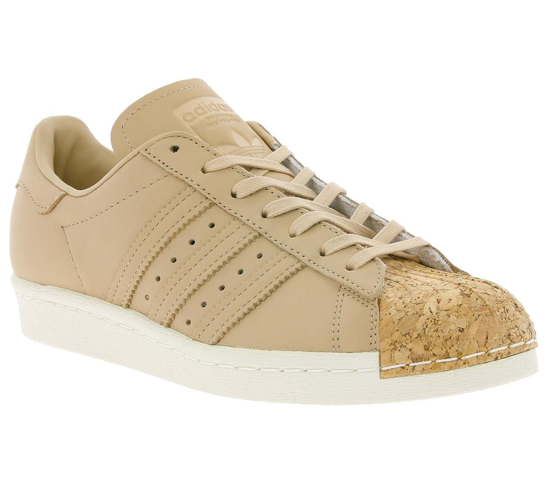 adidas Originals Superstar 80s Cork W Schuhe Damen Echtleder