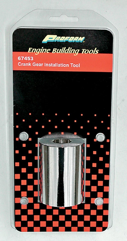 Proform 67453 Steel Crank Gear Installation Tool