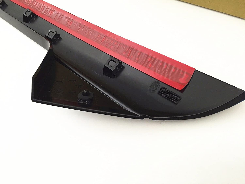 Windshield Trim Molding for Ford Explorer Windshield-Outer Pillar Driver Side L//H L TYG DW1843