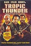 Tropic Thunder / Tonnerre sous les tropiques (Bilingual)