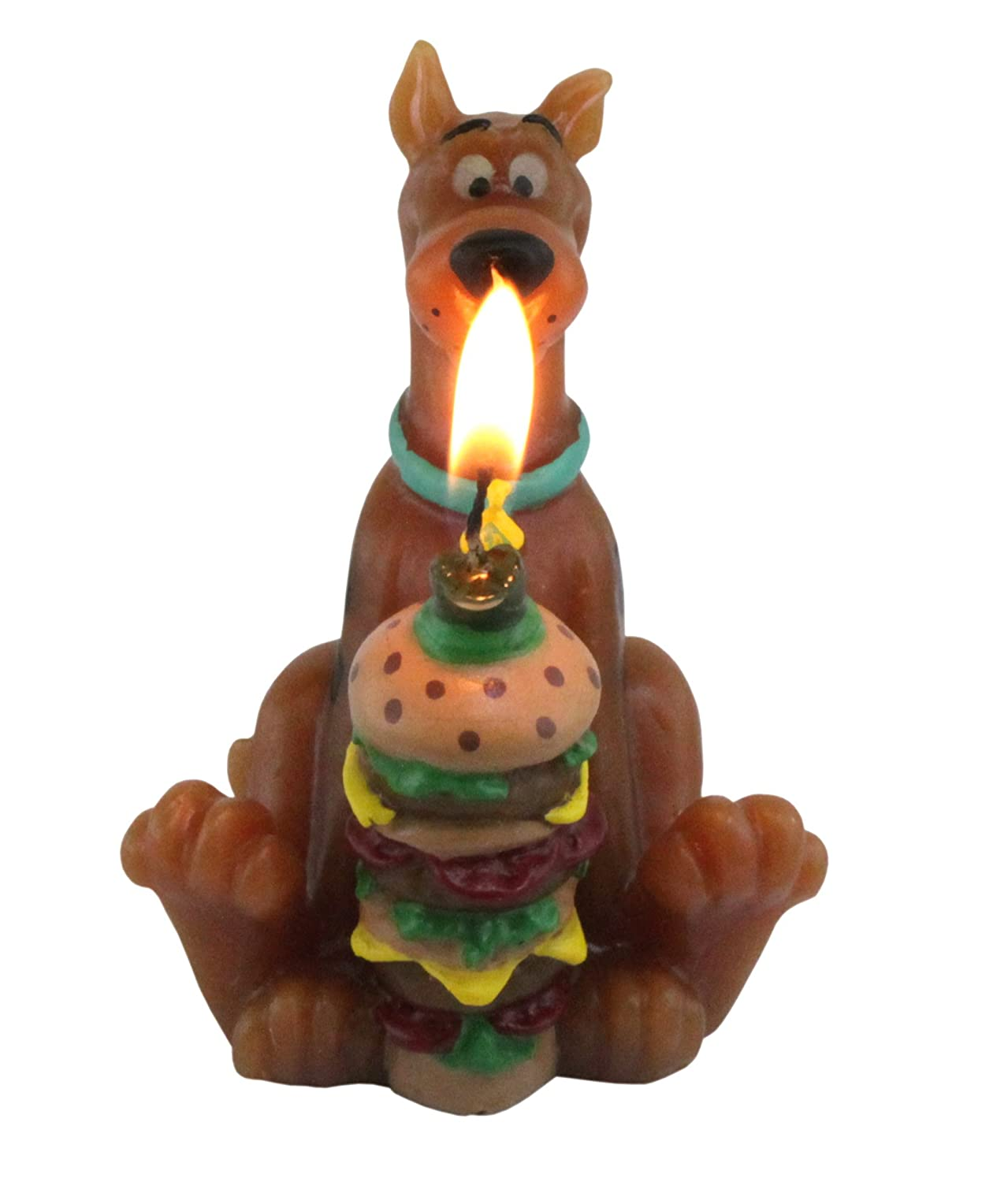 WILTON Scooby Doo Candle Bougie 2811-3206