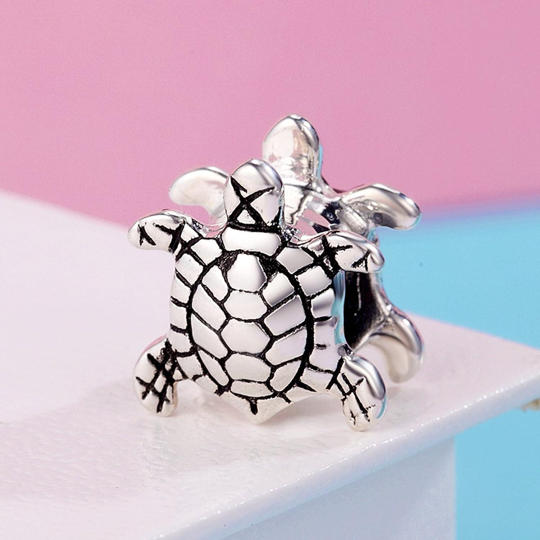 Amazon.com: Everbling Sea Turtle Starfish Seahorse Tropical Nautical ...