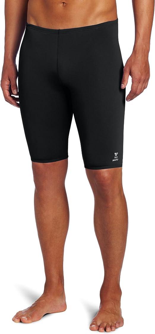 TYR Men/'s Lm Jammer Swimsuit