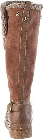 REFRESH Bota DE Invierno Modelo 069351 DE Mujer