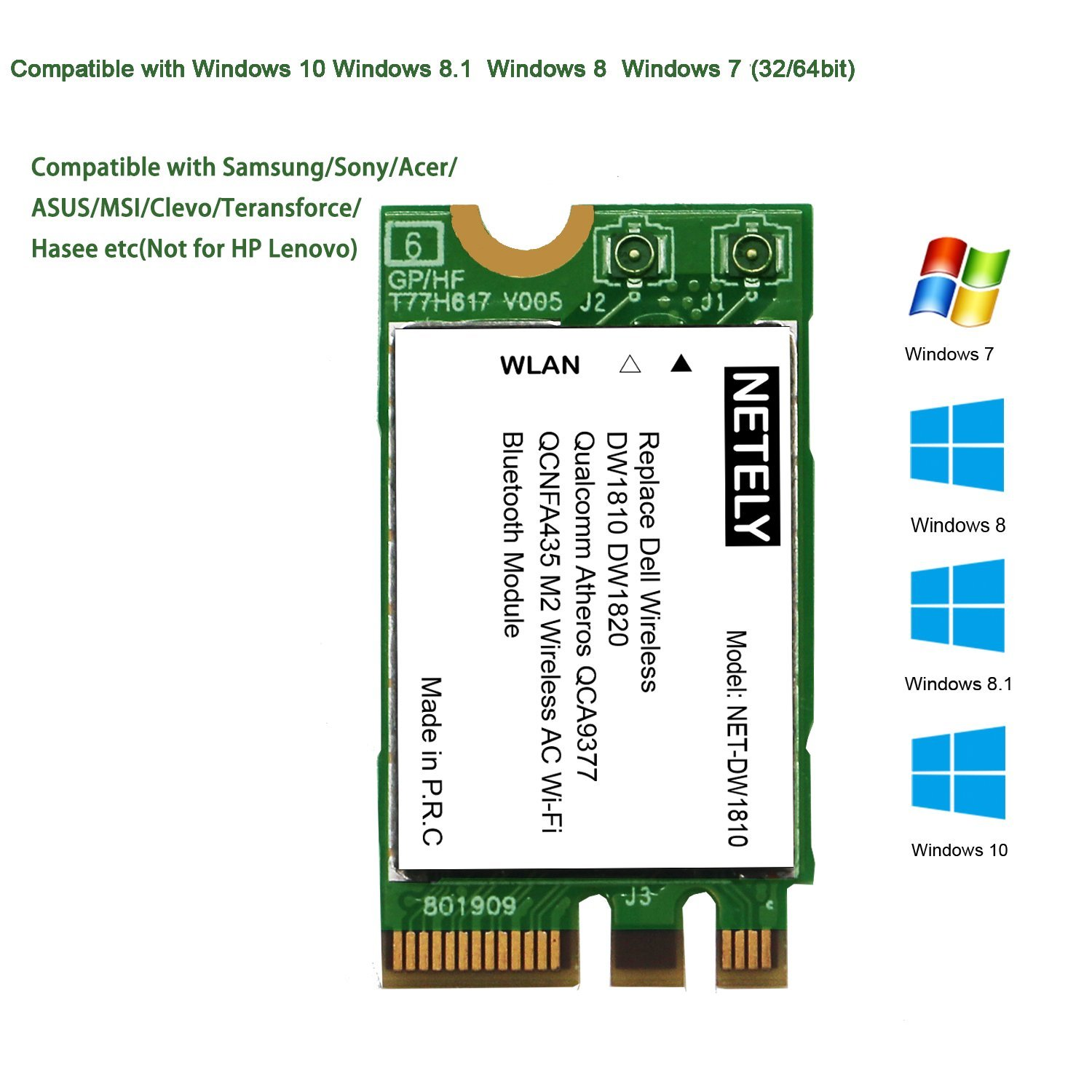 DELL APPN-JJ2 DRIVER FOR WINDOWS