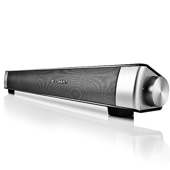 Review Bluetooth Sound Bar, ELEGIANT