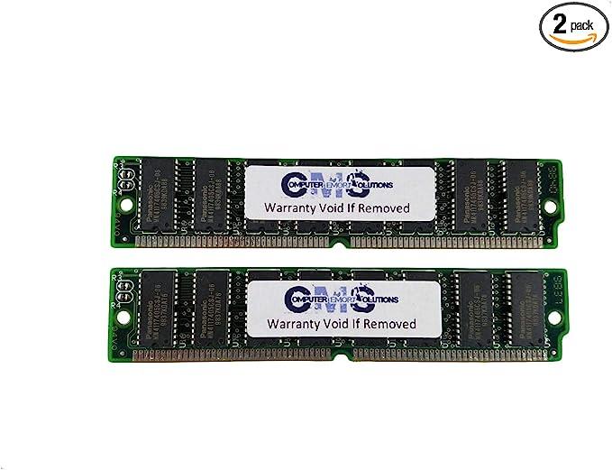 Triton Extreme 64MB 2X32MB 72pin SIMM Sampler Memory for Korg ...