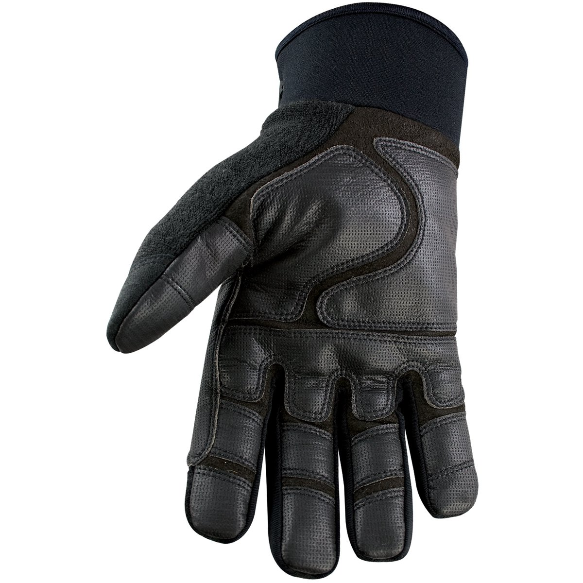 Insulated leather work gloves amazon - Youngstown Glove 08 8450 80 Xxl Military Work Glove Waterproof Winter Xx Large Insulated Work Glvoes Amazon Com