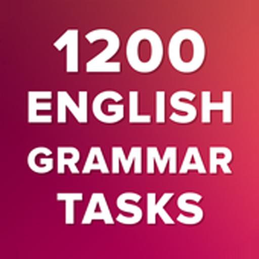 English Grammar: Tests & Quizzes (Best Vietnamese Language App)